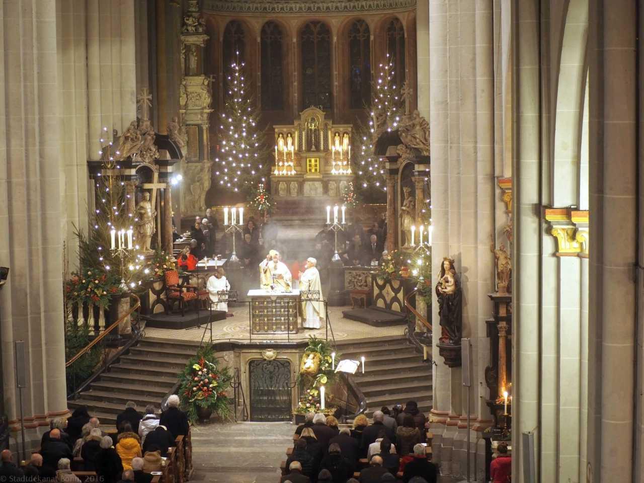 Advent & Weihnachten 2016
