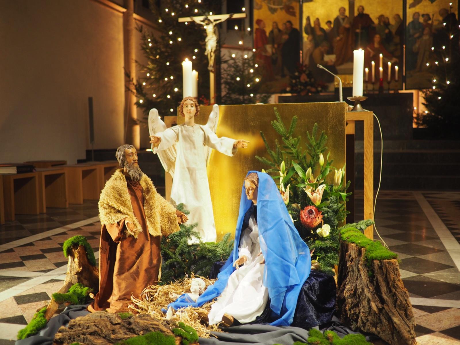 Heiliger Stephanus und zweiter Weihnachtsfeiertag, Predigt von ...